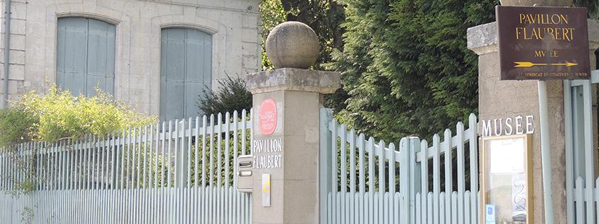 Le Pavillon de Croisset